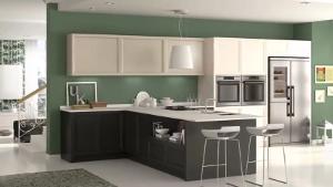 Geel De Keuken : Keukens geel informatie over een keuken kopen in geel