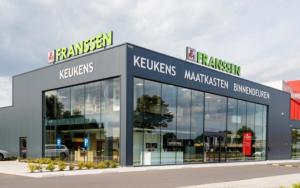 Franssen Keukens Design : Franssen keukens geel informatie en openingsuren franssen